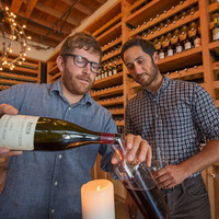 Les Marchands Wine Bar & Merchant, Santa Barbara