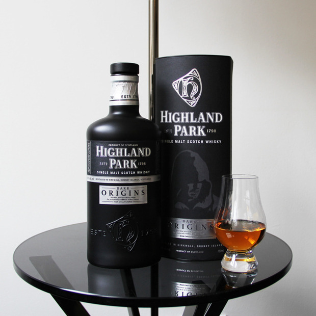 Highland Park's Rich New Expression, Dark Origins