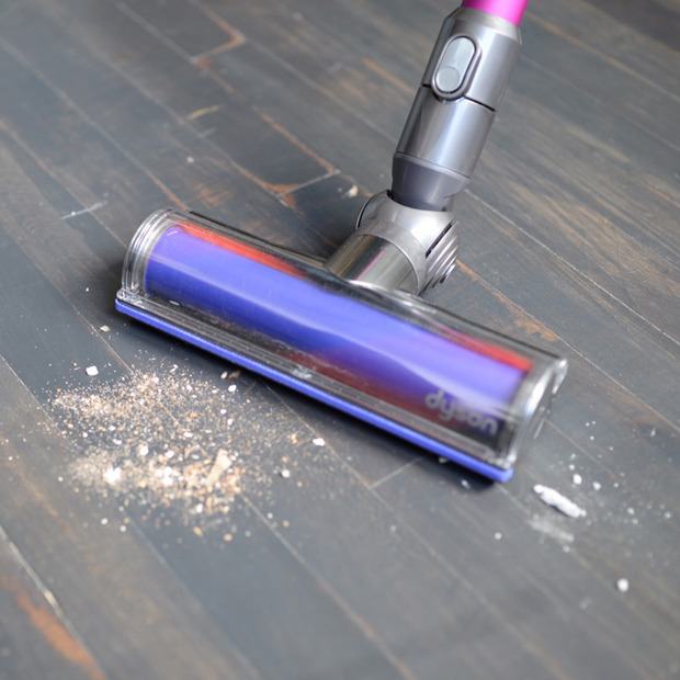 Dyson's More Powerful Digital Slim Vacuum