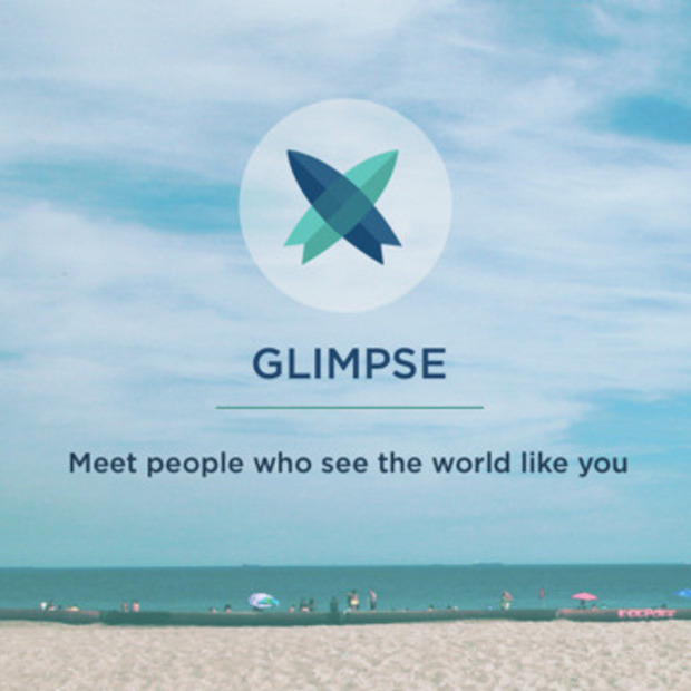 Glimpse Dating App Update