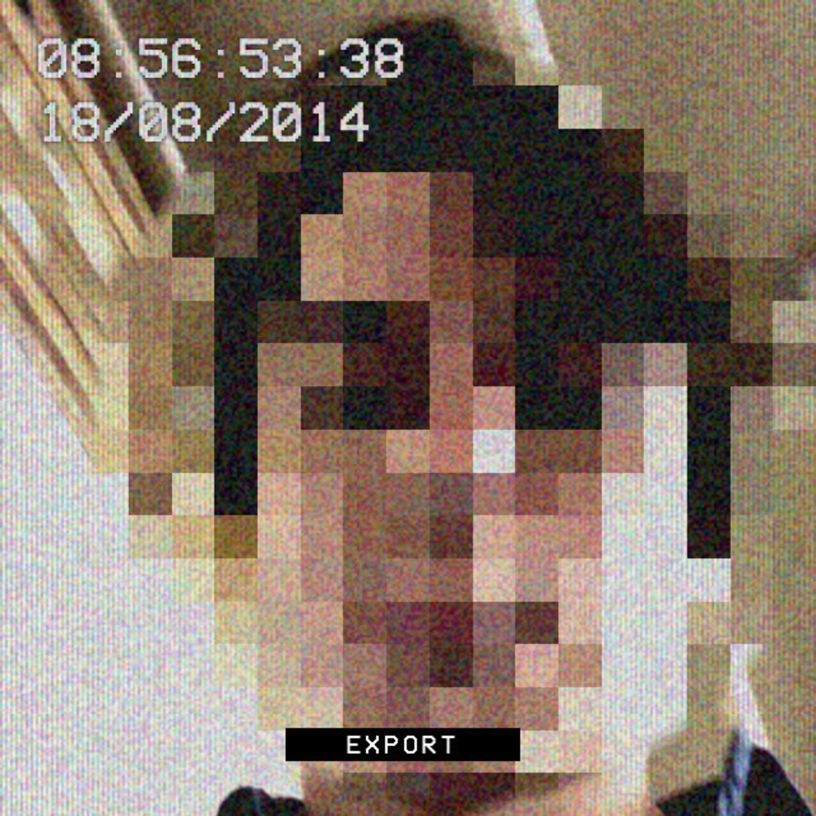 Slmmsk Anti Selfie App Cool Hunting