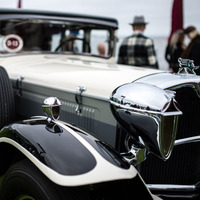 Song of the Car: 1932 Ruxton