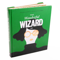 The Wonderful Wizard of Oz, Reimagined