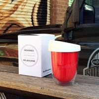 UPPERCUP + Coffee Supreme Reusable To-Go Cup