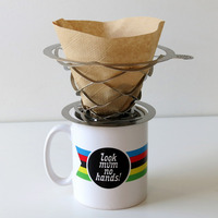 The Coffee Filter Refined with Bairro Alto's AltoAir