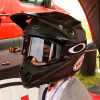 3D-Scanned Customized Protection by Bell Helmets