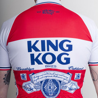 King of Gears Jersey by King Kog