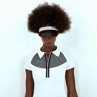 Modern Sportswear from Monreal London