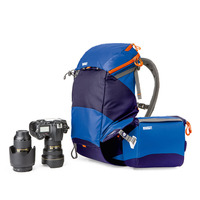 r180° Panorama Camera Backpack