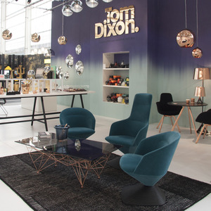 Tom Dixon, Maison & Objet's Designer of the Year
