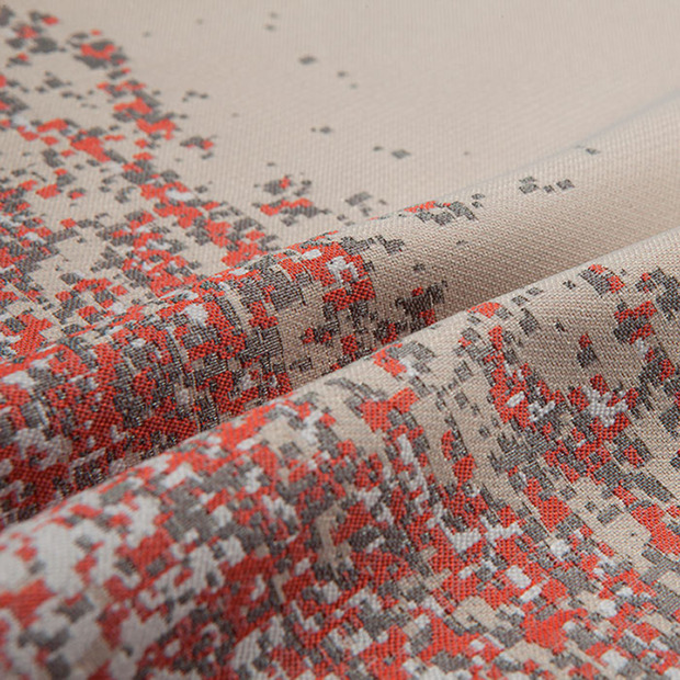 BeatWoven Translates Music into Textiles