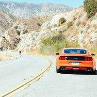 Test Drive: 2015 Ford Mustang