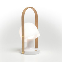 The Indoor and Outdoor FollowMe Lamp from Marset
