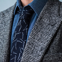 Jacques-Elliott Ties and Accessories by Elliot Aronow