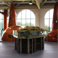 Tullamore D.E.W.'s New State-of-the-Art Distillery