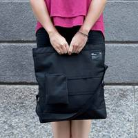 Durable, Modular Bags from Unit Portables