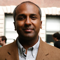 REMIX Summit NYC: Sree Sreenivasan of The Met