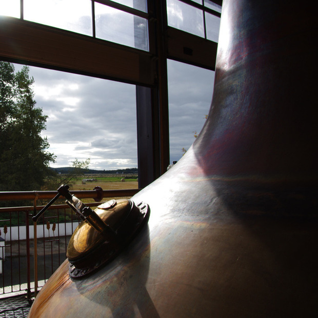 The Single Malts at the Heart of Dewar's Blended Whisky: A look inside three distinct distilleries that define the iconic brand