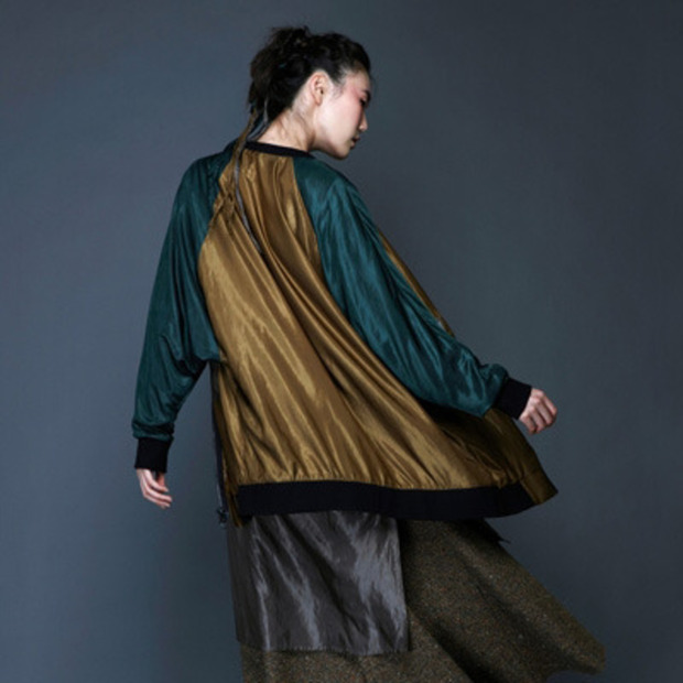 Fashion and Nature in China: Su Guangyu: The Beijing fashion designer on his inspiring childhood island home and contemporary state of Chinese fashion