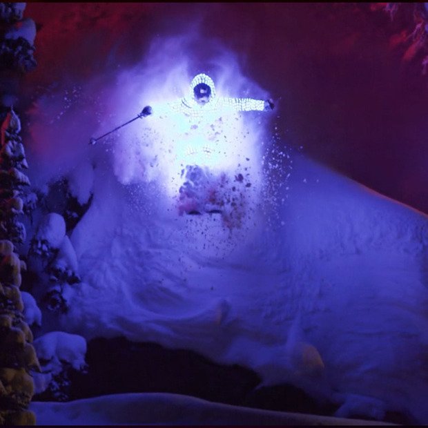 Off Piste: Afterglow: Catching up with the creative minds at Sweetgrass Productions, who continue to push the limits of snow cinema with an inventive and illuminating new short film