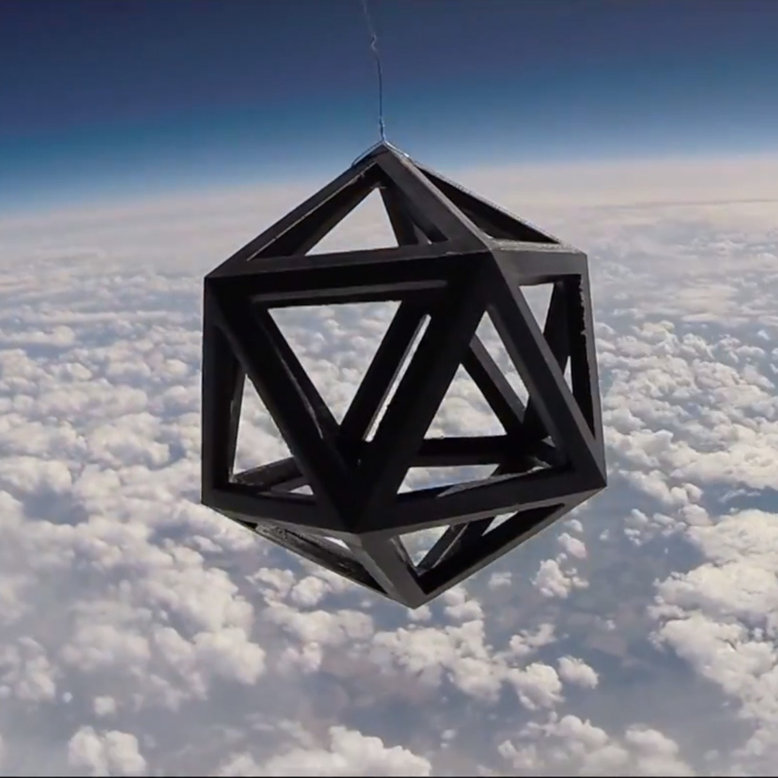 stratospheric visuals from odesza cool hunting
