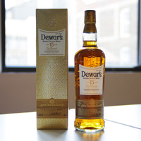 Dewar's Limited Edition 15 Year Old