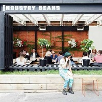 A Comprehensive Coffee Experience at Industry Beans
