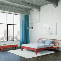 The LaVista Bedroom Collection from Jelínek