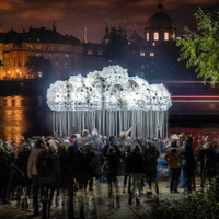 SIGNAL Light Festival 2014, Prague