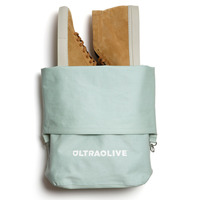 Ultraolive Taped Seam Dry Bag