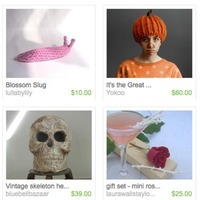 Cool Hunting Guest Curates Etsy