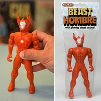 ScumLife Beast Hombre Action Figures