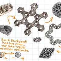Buckyballs Giveaway