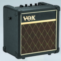 Beatles Stereo Box Set and Vox Amp Giveaway