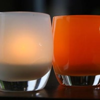 Glassybaby Votives