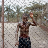 Pieter Hugo: Nollywood