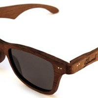 Shwood Sunglasses: The Govy
