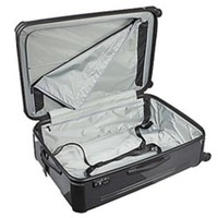 Tumi Vapor: Polycarbonate Travel Bags