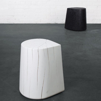 Skram Wood Drop 14 Stool