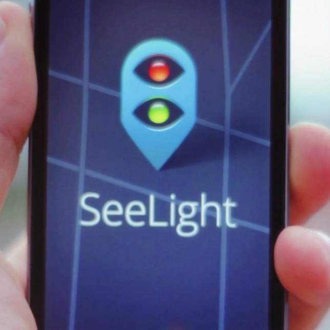 Mapping Every Street Light with SeeLight