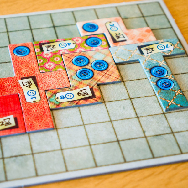 The Best Board Games of 2015