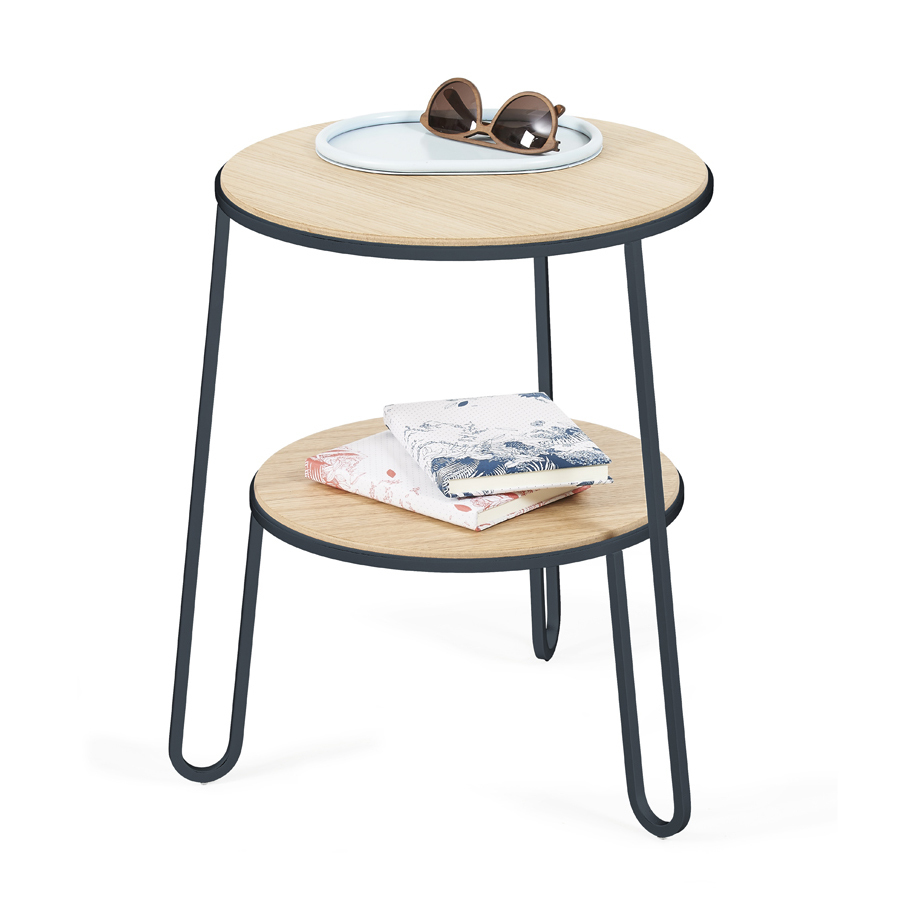 Anatole side table cool hunting for Cool side tables