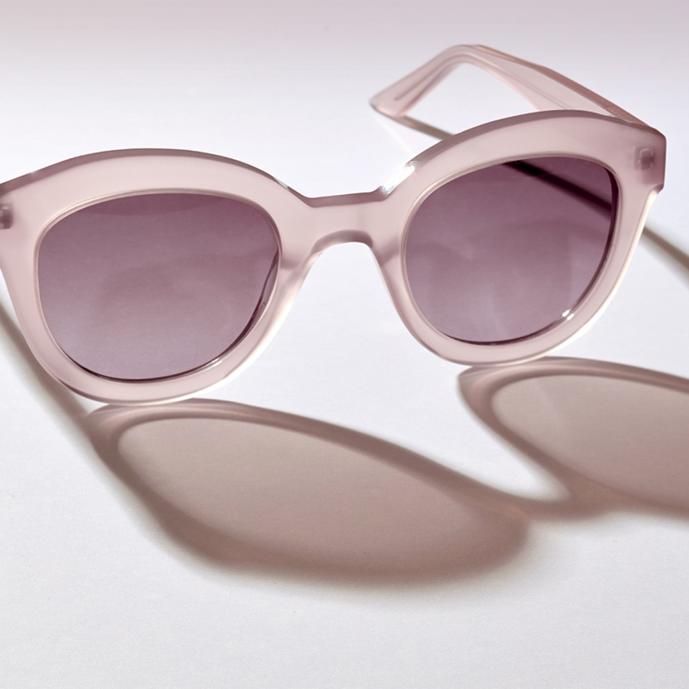 Lowercase's NYC-made Sunglasses - Cool Hunting