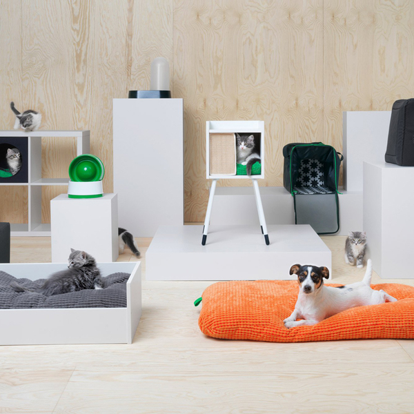 IKEA Designs Furniture for Pets