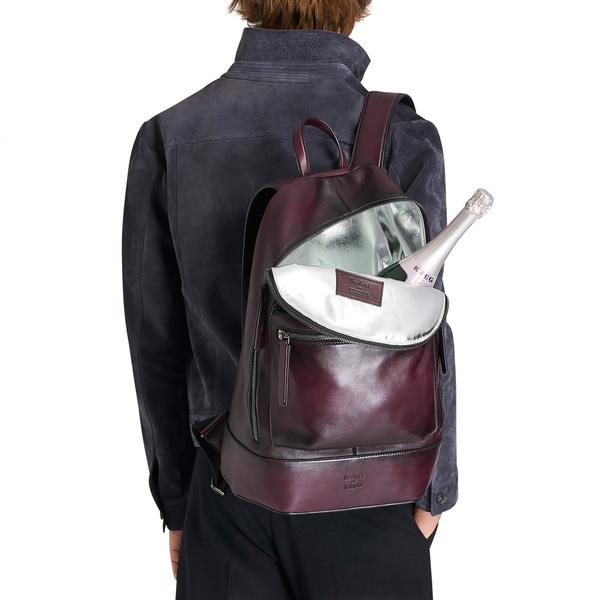 Wild Journey Champagne Backpack