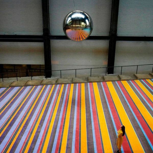 Playground for Adults at the Tate Modern