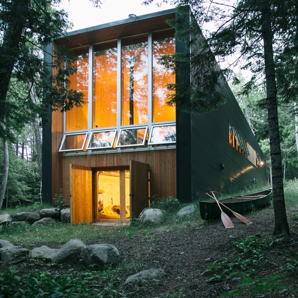 Airbnb Alternative for Architecture Enthusiasts