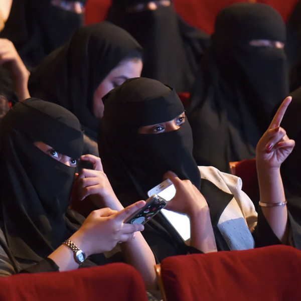 Saudi Arabia to End 35-Year Ban on Cinemas