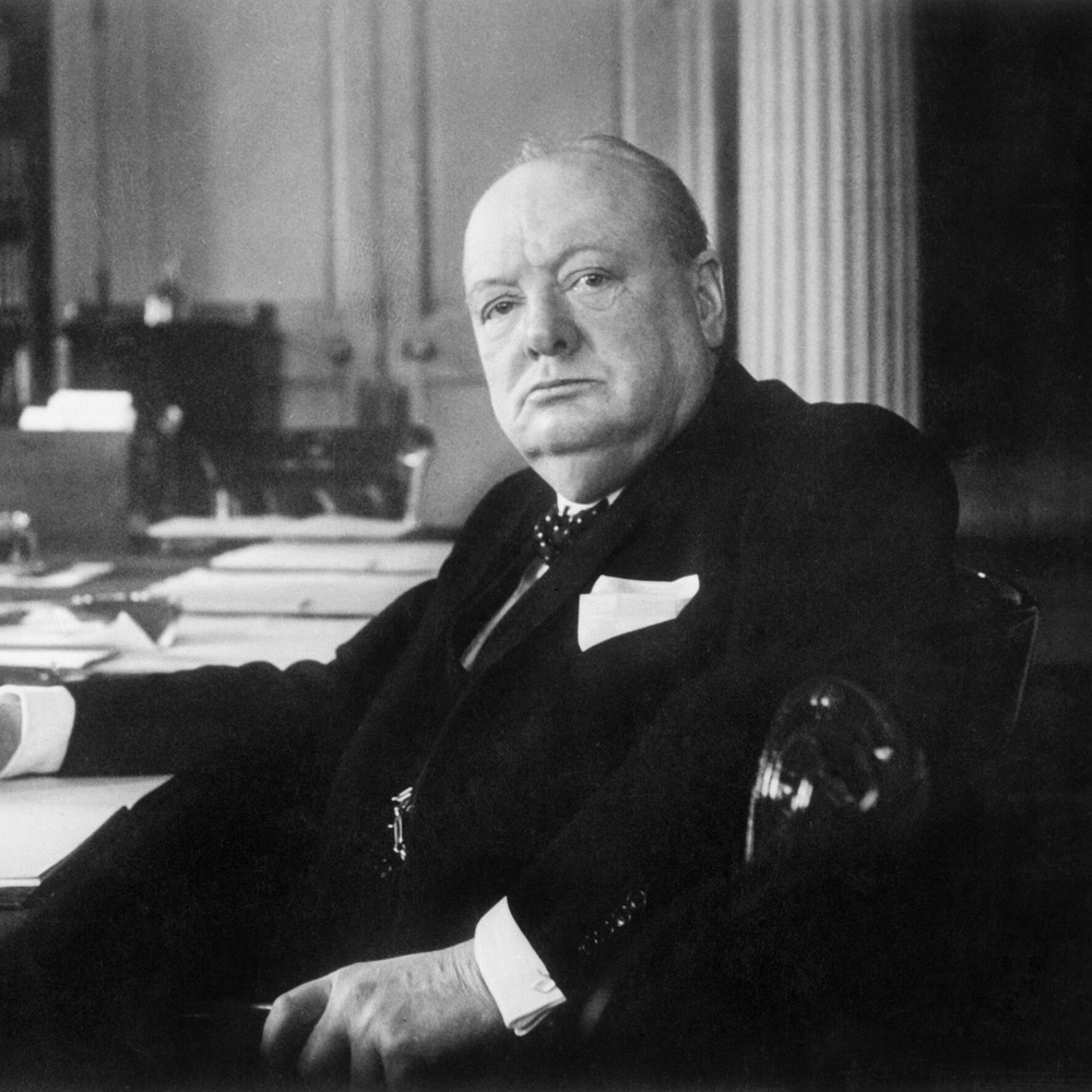 sir winston churchill s musings on alien life cool hunting