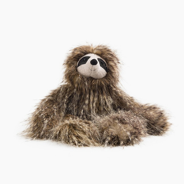 Cyril the Sloth Toy